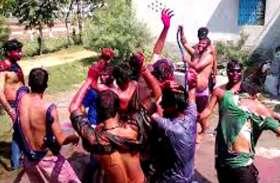 होली के त्यौहार पर हुड़दंग में 125 लोगों की हुई मौत, जानें कहां कितनी मौतें