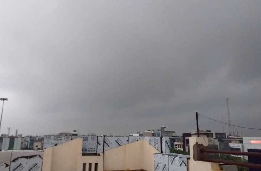 Weather Alert: होली के बाद फिर बदला मौसम, इतने दिन तेज बारिश के साथ पड़ेंगे ओले, 45 की रफ्तार से चलेंगी हवाएं