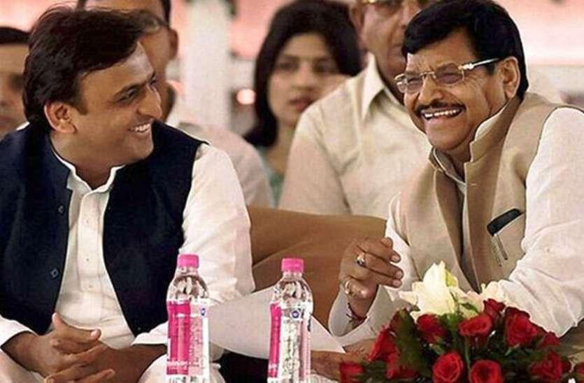 शिवपाल यादव के इस दिग्गज नेता का दावा, सपा के बजाए अकेलेे चुलाव लड़ेगी प्रसपा