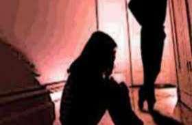 होलिका दहन देखकर लौट रही 16 वर्षीय किशोरी से निर्माणाधीन मकान में रातभर बंधक बनाकर बलात्कार