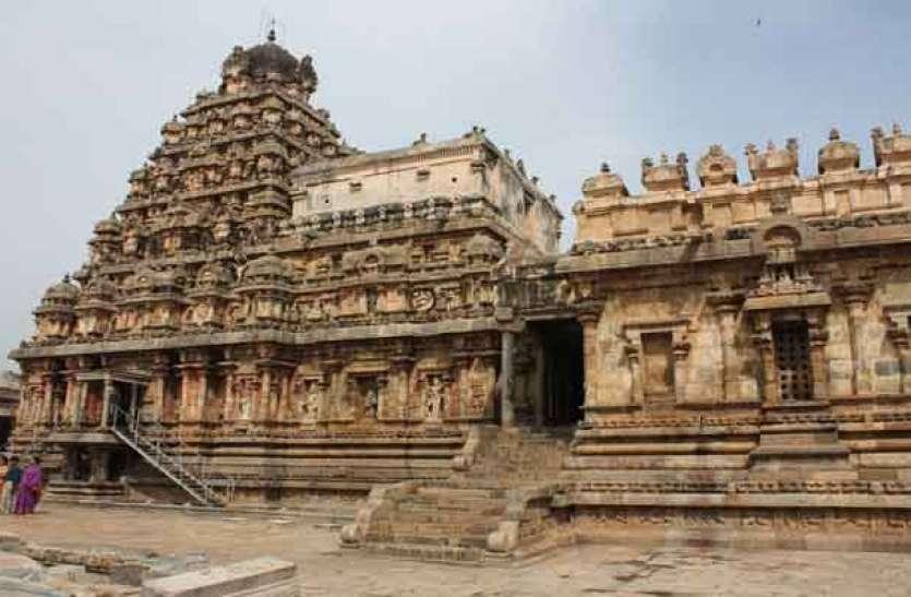 यहां मंदिर की सीढ़ियों से आती है संगीत की आवाज, वैज्ञानिक भी नहीं कर पाए इन रहस्यों का पता