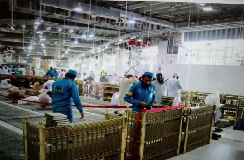कुवैत: Coronavirus से लोगों में बढ़ता खौफ, मुसलमानों से घर में रहकर नमाज पढ़ने की अपील