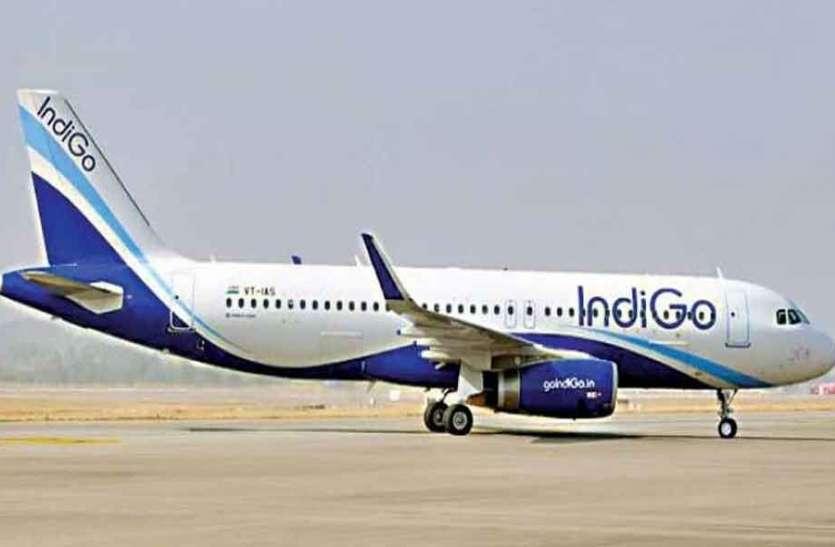 दिल्ली-मुंबई की नई उड़ानों का यात्रियों को भी है इंतजार