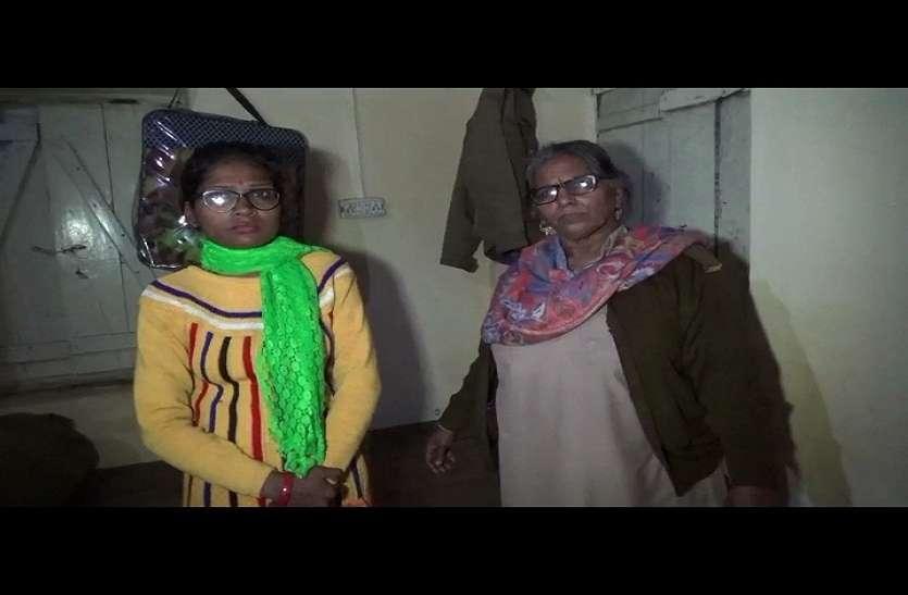 Moradabad: दुधमुंही बच्ची को कलयुगी मां ने महज दस हजार में बेचा, पुलिस ने किया गिरफ्तार