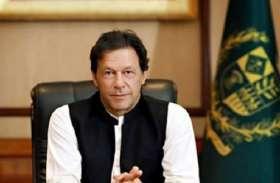 कोरोना की बैठक में पाकिस्तान की नापाक हरकत, इमरान खान के मंत्री बोले- कश्मीर से हटे पाबंदी