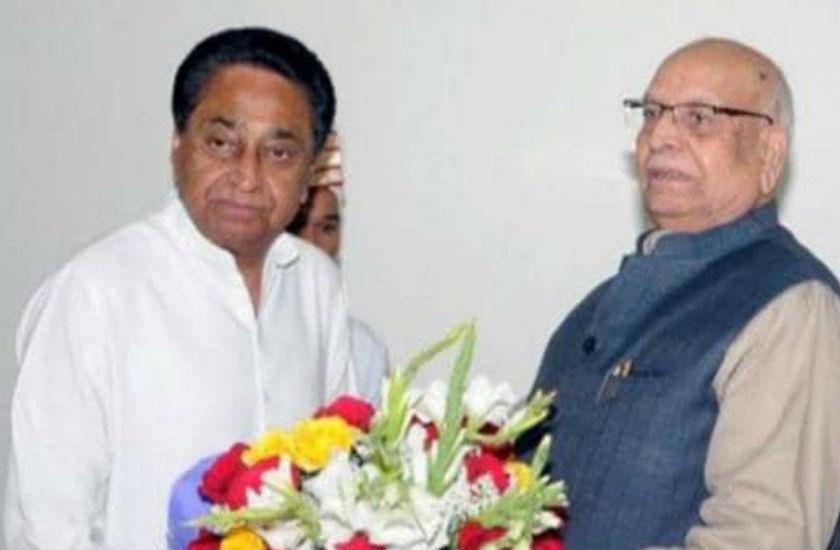 मुश्किल में कमलनाथ, गवर्नर का आदेश- 16 मार्च को फ्लोर टेस्ट, 22 विधायकों के इस्तीफे से अल्पमत में सरकार
