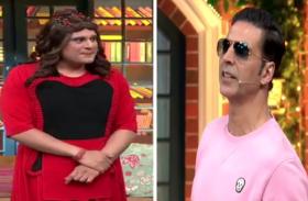 मामा गोविंदा के नाम पर कृष्णा को मिलते हैं लाखों रुपये, कपिल शर्मा के शो पर अक्षय कुमार ने किया ये बड़ा खुलासा