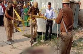 पुलिस की मौजूदगी में हुई फायरिंग में बसपा नेता समेत दो की मौत, सपा MLC समेत छह हिरासत में