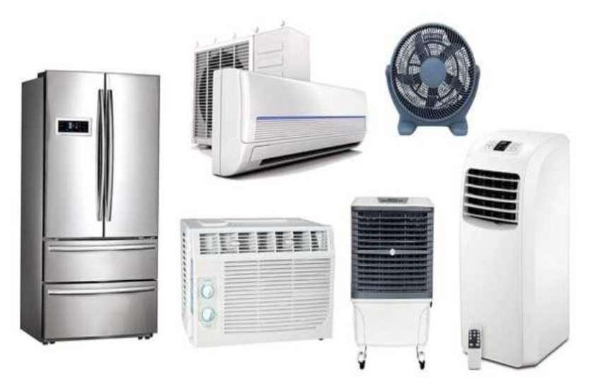 Amazon Sale: गर्मी से पहले आधी कीमत में खरीदें AC-फ्रिज और कूलर, नो-कॉस्ट EMI का भी ऑफर