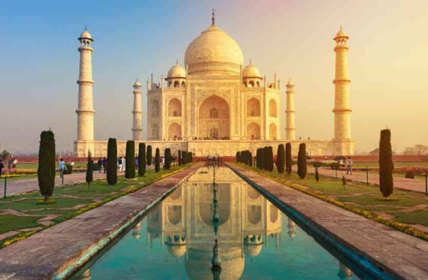 COVID-19: केंद्र सरकार का बड़ा फैसला, ताज महल समेत सभी स्मारक 15 मई तक बंद