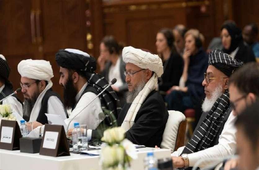 Taliban: क्या शांति वार्ता से अफगानिस्तान में फिर लौटेगा 'तालिबान शासन'