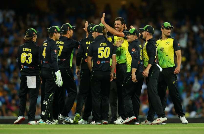 टी20 वर्ल्ड कप के आयोजन को लेकर क्रिकेट ऑस्ट्रेलिया चिंतित, कोरोना वायरस का मंडराया खतरा