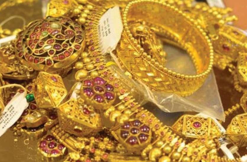 बसंत पंचमी के दिन महंगा हुआ सोना, चांदी की भी कीमत बढ़ी, जानिए कितने चुकाने होंगे दाम