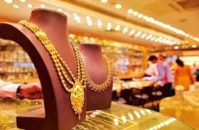 gold rate: सोना 55,500 पर पहुंचा, चांदी 70 हजार तक पहुंची