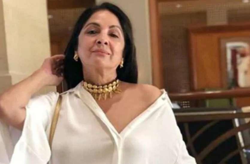 60 वर्ष की नीना गुप्ता ने साइन किए तीन प्रोजेक्ट, बोलीं-'मुझे परमिशन नहीं है'