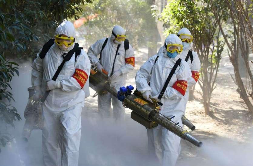 वैज्ञानिकों का दावा, बिना किसी पीड़ित के सर्पक में आए भी फैल सकता है कोरोनावायरस!