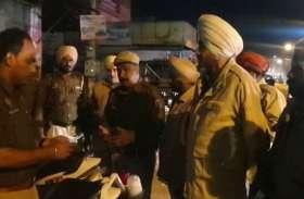 'चिट्टे' का सेवन करता पकड़ा गया पंजाब पुलिस का एएसआई, मुख्यमंत्री ने किया बर्खास्त
