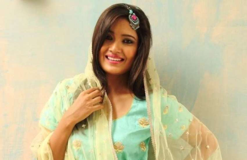 actress vani bhojan