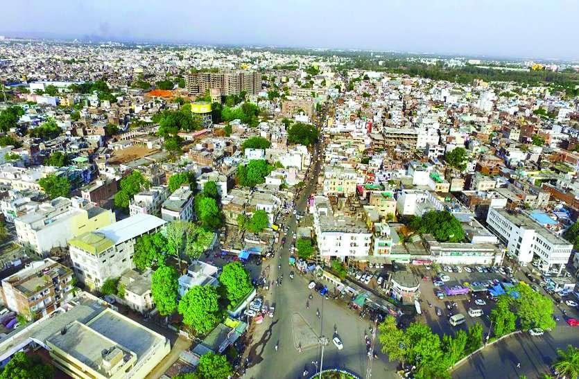 बड़ी राहत: भोपाल में इस बार नहीं बढ़ेंगे जमीनों के दाम