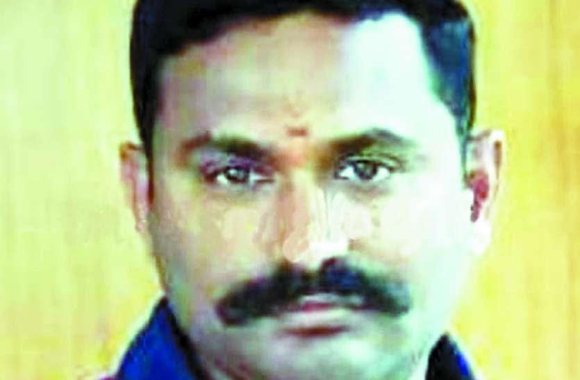 धोखाधड़ी में पूर्व सैनिक गिरफ्तार