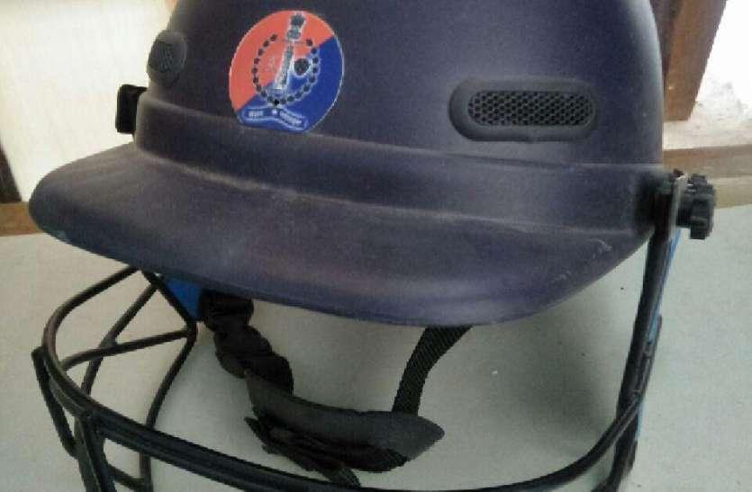 हुडदंगियों को बेनकाब करेंगी पुलिस के हेलमेट में लगी 'तीसरी आंख'