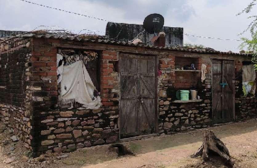 अधर में दरा का नयागांव लघु सिंचाई परियोजना