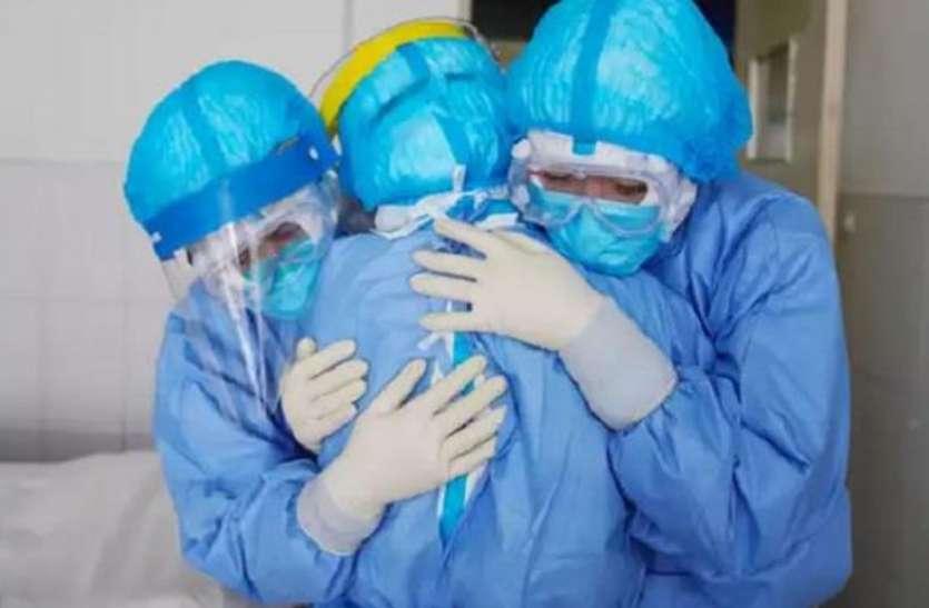 Coronavirus Disease 2019 (COVID-19): चीन के वुहान से लौटे लडक़े ने 18 दिन खुद को घर में बंद रखा फिर ये निकला परिणाम