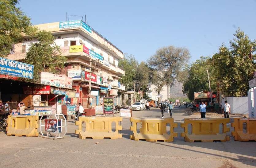 झुंझुनूं से बड़ी खबर, तीनों कोरोना पॉजिटिव को किया जा रहा जयपुर रैफर