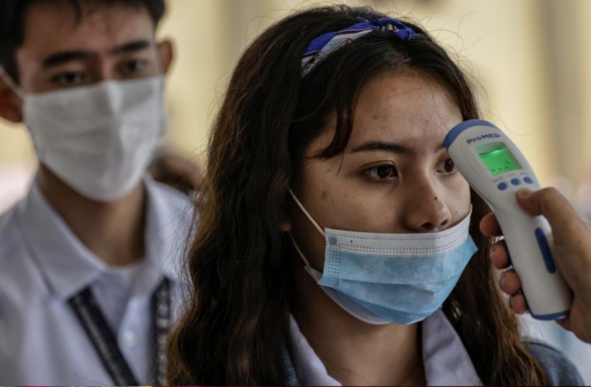 coronavirus: इस समय धूप सेंकेंगे तो नहीं होगा कोरोना वायरस का खतरा, जानें इसके बारे में