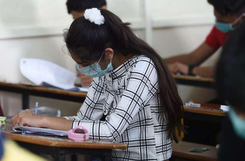 कोरोना वायरस: मुख्यमंत्री अशोक गहलोत का बड़ा फैसला, स्कूल, कॉलेज और बोर्ड परीक्षाएं स्थगित