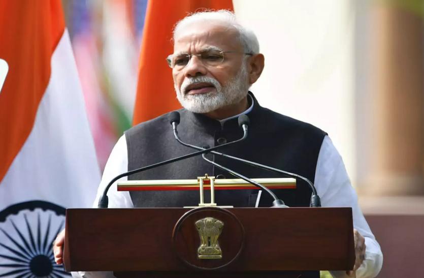 कोरोना वायरस की हर चुनौती से निपटने को तैयार भारत, PM मोदी करेंगे मुख्यमंत्रियों से बात