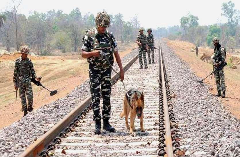 रावघाट रेललाइन: अंतागढ़ तक ट्रेक बनकर तैयार, 21 मार्च को कमिश्नर रेलवे सेफ्टी की मौजूदगी में दौड़ेगा इंजन