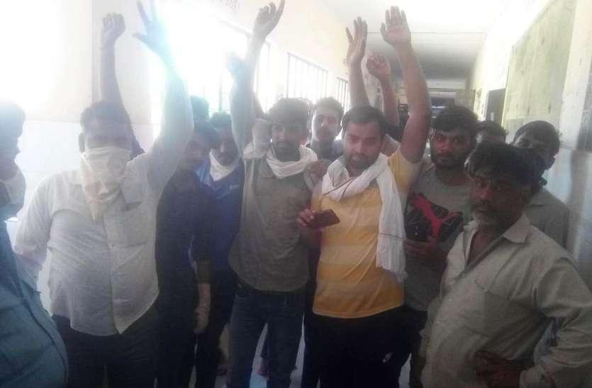 corona: कोरोना वायरस के खौफ के बीच चिकित्सकों की लेटलतीफी मरीजों पर भारी