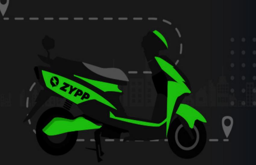 Zypp Startup Company