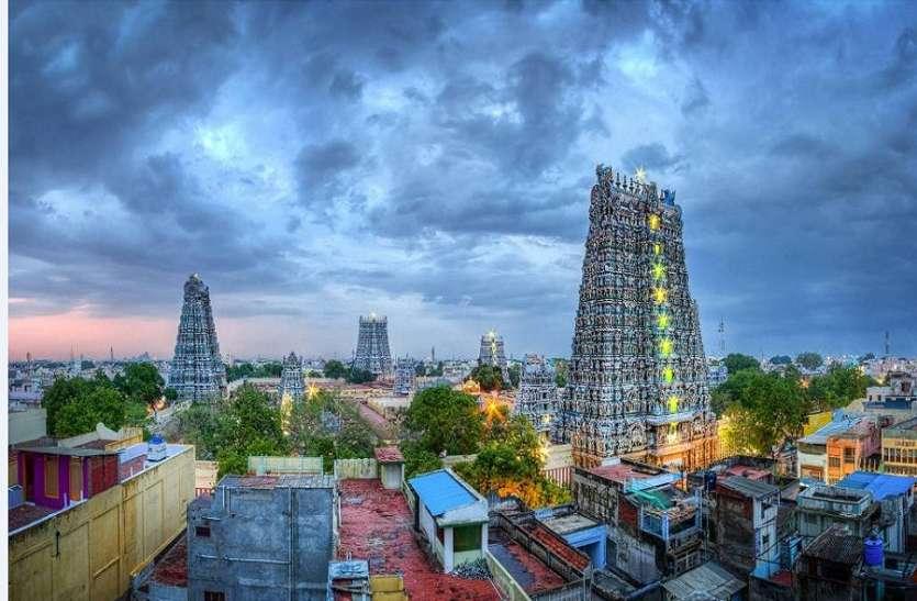 तमिलनाडु के 1000 साल पुराने मंदिर बंद, श्रद्धालु नहीं कर पाएंगे दर्शन-पूजन