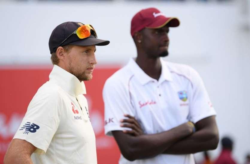 वेस्टइंडीज का इंग्लैंड को ऑफर, चाहो तो हमारे यहां खेल सकते हो पाकिस्तान से टेस्ट सीरीज