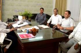 कोरोना का कहर : गोविंद गुरु जनजाति यूनिवर्सिटी और माध्यमिक शिक्षा बोर्ड की परीक्षाएं स्थगित, देखें वीडियो...