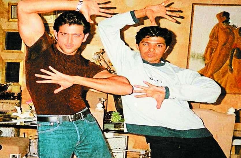 ये हैं ऋतिक के डांस गुरु जिन्होंने रणवीर, श्रद्धा और अर्जुन कपूर को भी सिखाई डांस की एबीसीडी