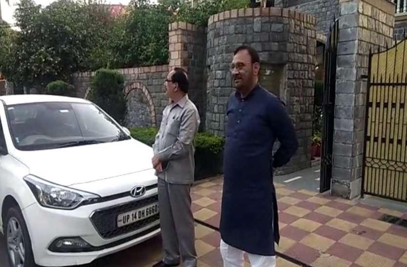 CoronaVirus: पीएम मोदी की अपील के बाद भाजपा के इस वरिष्ठ नेता ने कैंसिल किया बेटे की शादी का भव्य समारोह