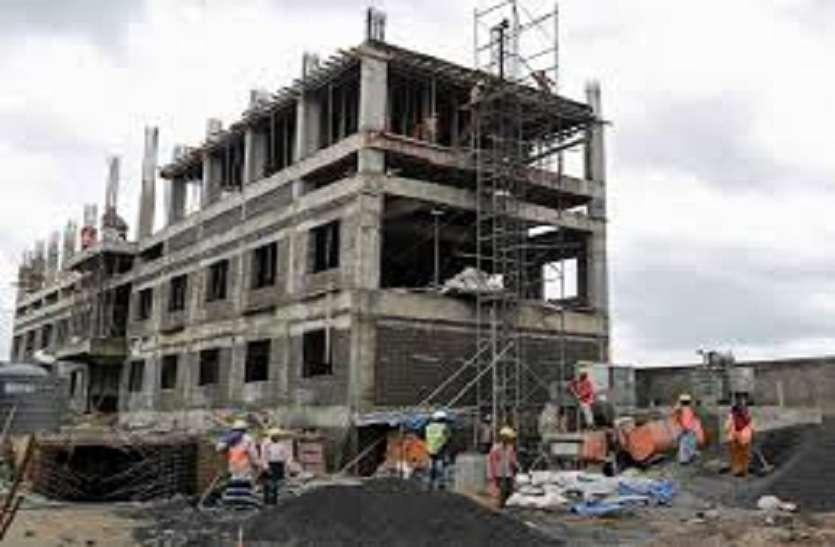 345 बिल्डर और नियोजकों को श्रम विभाग ने जारी किए नोटिस