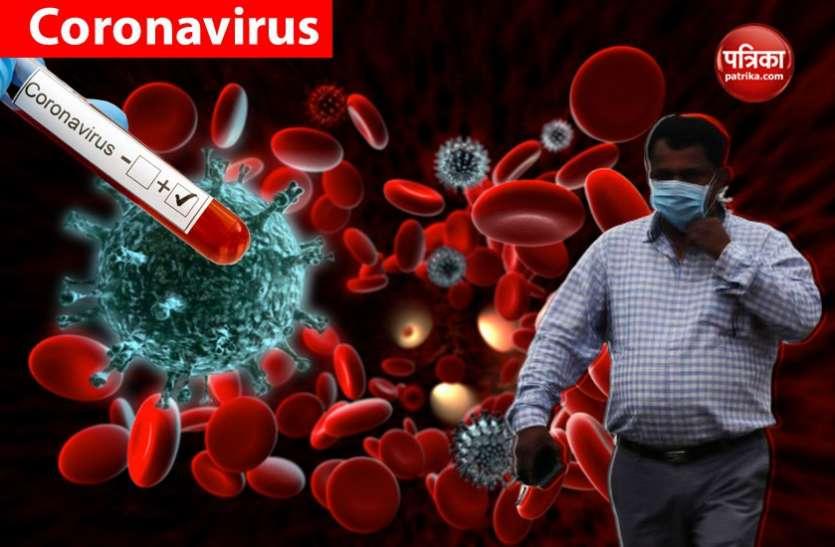 Coronavirus: भारत में 24 घंटे के भीतर सामने आए 69 नए केस, संक्रमित की संख्या 242