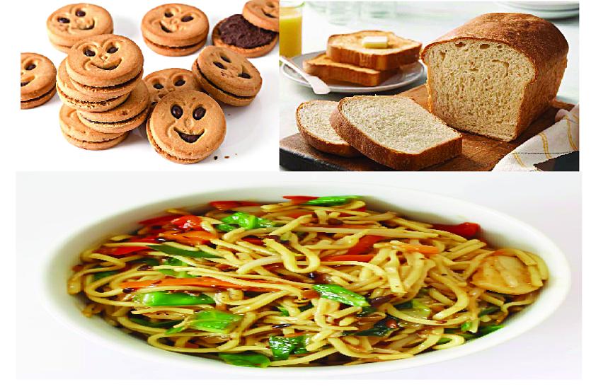 healthy food tips: इन बिस्किट में छिपा है सेहत का राज, खूब पसंद कर रहे शहर के लोग