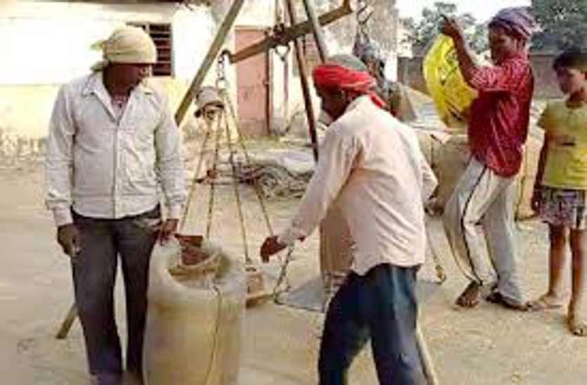 शासन ने किसानों को धान बेचने दुबारा दिया मौका, फिर भी बस्तर जिले के87 किसान नहीं बेच सके अपना धान, जानिए क्यों