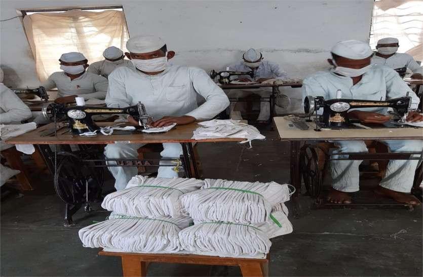 उदयपुर आरएनटी की लैब में दूसरे रोगी की रिपोर्ट मिली पोजिटिव