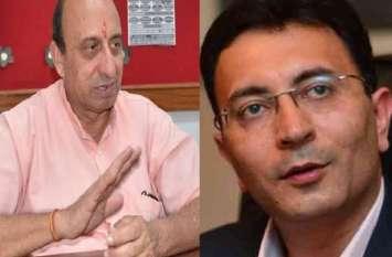 कनिका के कोरोना पॉजिटिव आने के बाद जितिन प्रसाद व जय प्रताप सिंह ने खुद को किया क्वॉरेंटाइन