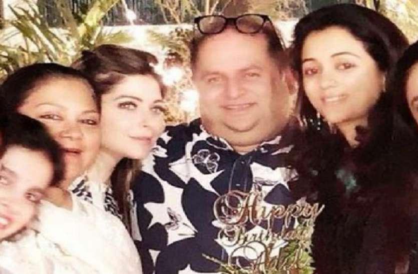 कनिका कपूर की पार्टी की तस्वीरें आईं सामने, वसुंधरा राजे और दुष्यंत सिंह भी हैं मौजूद