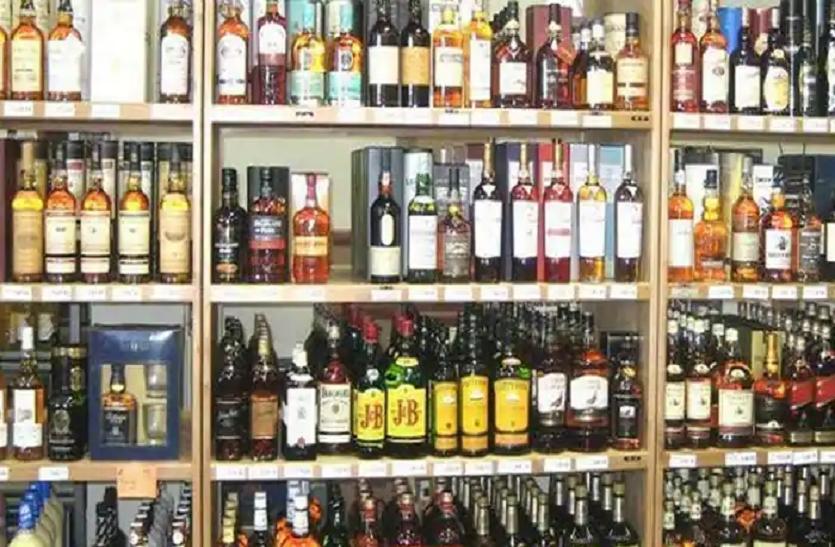 कोरोना के बहाने शराब की मांगी होम डिलेवरी,हाईकोर्ट ने लगाया 50 हजार हर्जाना