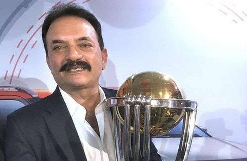 जन्मदिन मुबारक : मदन लाल की एक जिद ने टीम इंडिया को दिला दिया पहला विश्व कप