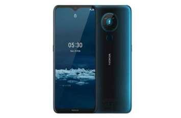 Nokia 1.3, Nokia 5.3 और Nokia 8.2 5G  लॉन्च, जानें फीचर्स और कीमत
