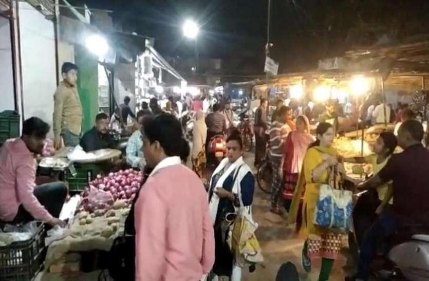 Coronavirus: अफवाहों के चलते दुकानों की तरफ भाग रहे लोग, आसमान छूने लगे सब्जियों के दाम